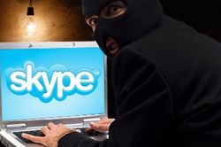 В России участились случаи мошенничества через Skype