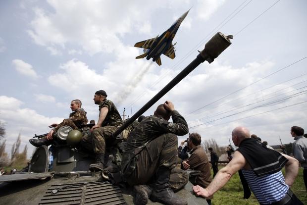 В Украине \' СМИ - Новости Днепропетровска