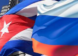 Путин будет сотрудничать с Кубой и обещает спасти от США