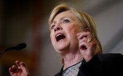 В Интернет выложили личные данные членов Демократической партии США