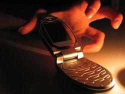 Информацию о ворованных мобилках на сайте МВД Украины обновляют ежедневно