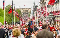 Норвегия вслед за ЕС введет санкции против России
