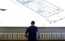Кража устройств Apple – самое типичное преступление в Нью-Йорке