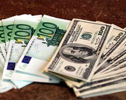 Курс доллара и евро на Forex располагаются во флете перед оглашением процентной ставки