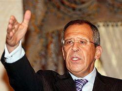 Лавров предостерег Украину от запрета трансляции российских каналов