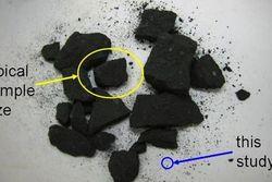 Исследователи обнаружили ДНК в остатках метеорита