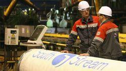 Москва привязала скидки на газ для Украины к строительству «Южного потока»