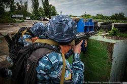 Аваков уволил 8 «беркутовцев» из Чернигова, отказавшихся участвовать в АТО