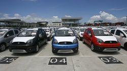 Российский автопром валится, а продажи авто Китая в РФ выросли на треть