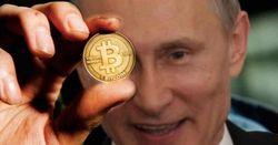 Криптовалюты от санкций не спасут