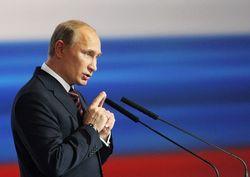О речи Путина в Ялте уже забыли, но помнят эскапады Жириновского – Чубайс