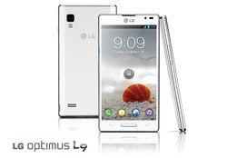 В Нидерландах официально представлен новый смартфон от LG Optimus L9 II