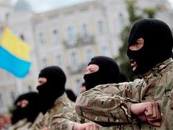 Правые националисты из России хотят воевать за Украину на Донбассе