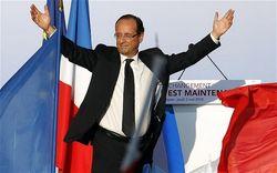 Le Figaro объяснило внезапный визит Олланда в Россию