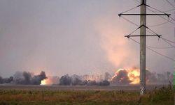 Боевики применили «Грады» на Луганщине – Москаль