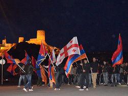 Почему Грузия до сих пор не признала геноцид армян?