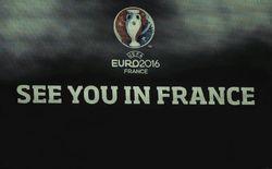 В плей-офф ЧЕ-2016 Украина сыграет со Словенией