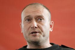 Дмитрий Ярош создает новое патриотическое движение