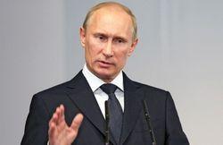 Путин назвал причины освобождения Савченко