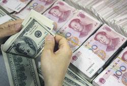 Ни евро, ни юань не стали оплотом для российских валютных резервов