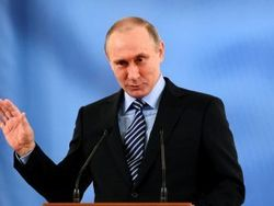 Путин ищет новые управленческие модели для регионов