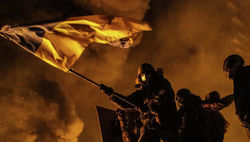 Внутренние войска не признали своих бойцов в Укрдоме
