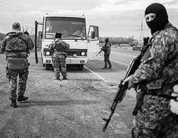 Сепаратистов на Востоке финансирует Янукович посредством Енакиевского – Чорновол