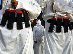 Китайские ученые создают прибор определения террориста