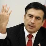 Саакашвили: Путин захватит всю Украину, если за полгода граждане не почувствуют улучшений