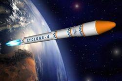 Потенциал аэрокосмической отрасли Украины - 400 млрд. долларов в год