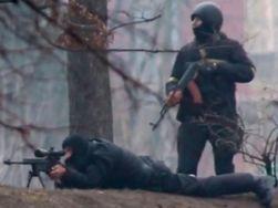 Снайперами, стрелявшими по людям на Майдане, оказались граждане Украины