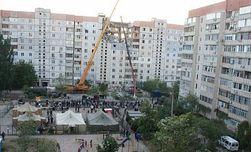 Взорвался дом в Николаевской области – 4 человека пострадали