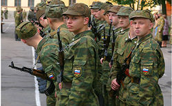 Россия отрекается от своих солдат, воюющих в Украине – WP
