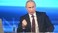 Пока Обама раздумывает над санкциями, Путин действует – Washington Post