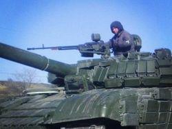 РФ готовится к атаке на Украине