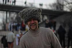 Боевики захватили в плен казака Гаврилюка