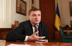 Янукович отклонил просьбу Левочкина об отставке