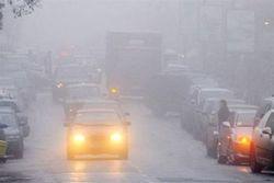 Киев накрыл густой туман – уже подсчитывают ущерб