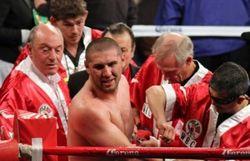 Российский боксер Абдусаламов уже никогда не встретится на ринге с Кличко