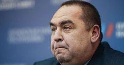 Лидер ЛНР Плотницкий арестован в Москве – источник