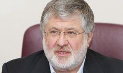 Коломойский создает партию для «укропов»?