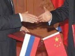 Россия-Китай: Реальное сотрудничество или выставочное шоу – FT
