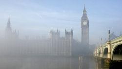 В Британии назвали тех, кто может участвовать в референдуме о членстве в ЕС