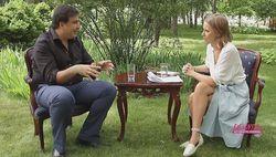 Таможенники Одессы ежегодно клали в карман миллиард долларов – Саакашвили