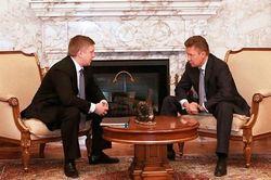Газ для Украины будет стоить 252 доллара, и никаких скидок – Миллер
