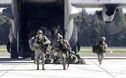 НАТО готов отправить свои войска в Турцию