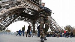 Во Франции террористы применили новую тактику