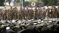 Германия покидает военную базу в Узбекистане