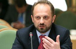 Визит Грызлова был ошибкой украинской власти – Безсмертный
