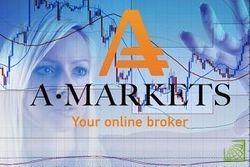 Компания AMarkets предложила новые условия для работы на ECN-счетах